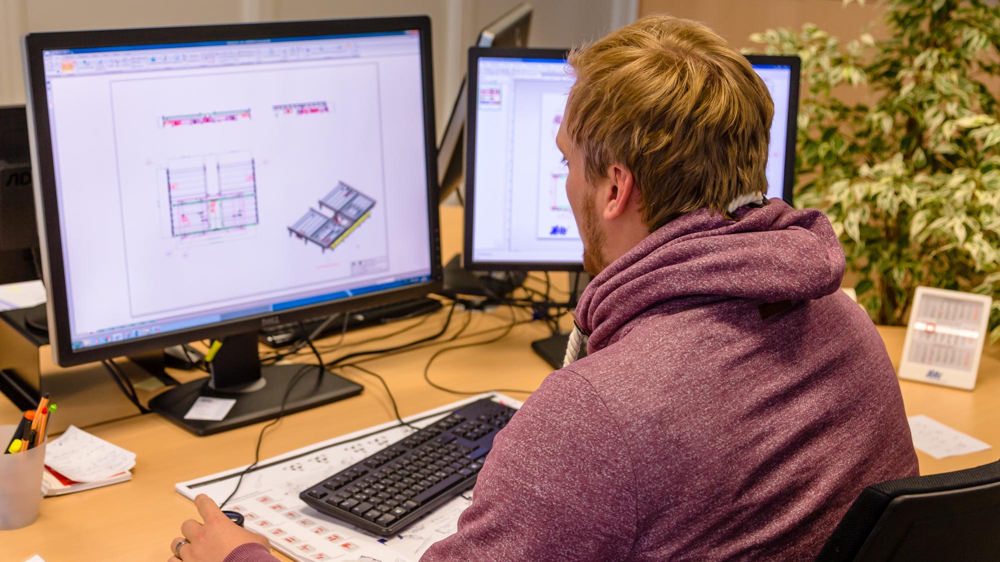 Industriekauffrau/ -kaufmann - Ausbildungsberufe bei HaRo in Rüthen