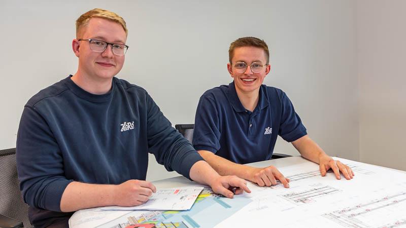 Industriemechatroniker - Ausbildungsberufe bei HaRo in Rüthen